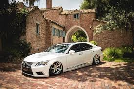 bagged lexus rc bagged lexus ls460 ferrada fr1 20x11 5 square your thoughts