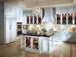 upper cabinets with glass doors kitchen cabinets with glass doors on top glass upper kitchen