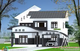 Kerala Home Design October House Designing Plan Lavish Home Design