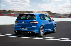 2015 Golf R Msrp 2015 Volkswagen Golf R Prices Announced Driver U0027s Edition