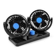 plug in car fan portable air conditioner for car alternative 12v plug in vehicle fan