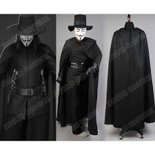 v for vendetta costume fawkes costume for v for vendetta by harryhf on deviantart