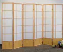 Screen Room Divider Wipeable Tear Resistant Classic Akio Room Dividers Screens