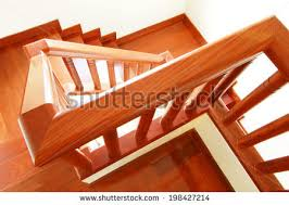 stair banister stock images royalty free images u0026 vectors