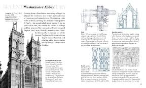 westminster abbey floor plan how to read london a crash course in london architecture chris