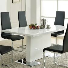White Wood Dining Room Table by Shop Coaster Fine Furniture Nameth Dining Table At Lowes Com