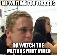 Meme Generator Video - vein popping kid meme generator imgflip