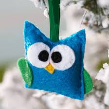 baby owl felt ornament pictures photos and images for