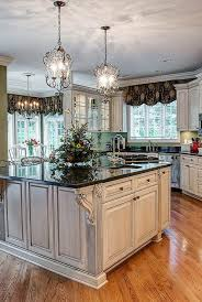 French Country Kitchen Backsplash Ideas Kitchen Lighting French Country Bell Black Crystal Purple