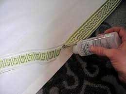 Greek Key Pattern Curtains Best 25 Curtain Trim Ideas On Pinterest Drapery Panels Lead