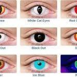 best 25 contact lenses halloween ideas on pinterest colored eye
