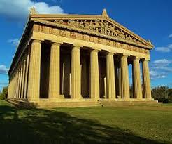 Parthenon Interior Parthenon Nashville Wikipedia