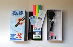 3doodler 2 0 the world 3doodler create 3d printing pen domayne