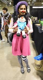 comic expo the big comfy couch by glitterlessdiamond on deviantart