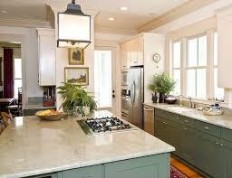 green kitchen island 81 custom kitchen island ideas beautiful designs designing idea