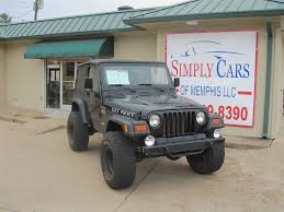 aqua jeep wrangler used jeep wrangler under 12 000 in tennessee for sale used