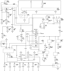fj40 wiring diagrams ih8mud forum with toyota hiace diagram