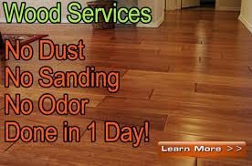 wood floor refinishing in greenville sc