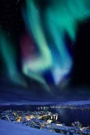 where are the northern lights located northern lights express kola peninsula barents sea and aurora boreal