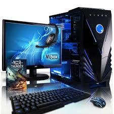 ordinateur de bureau d occasion ordinateur de bureau vibox achat vente neuf d occasion