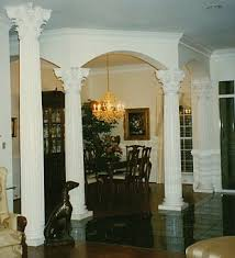 interior pillars interior columns image gallery melton classics inc