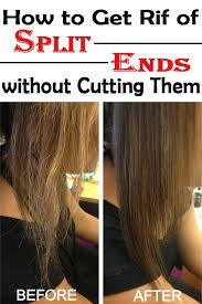 different ways to cut the ends of your hair best 25 split ends ideas on pinterest split end treatment dry