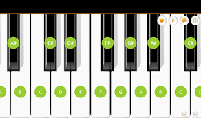 mini piano lite android apps on google play
