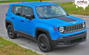 jeep renegade renegade hood jeep renegade hood decal trailhawk style vinyl