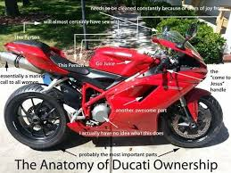Funny Motorcycle Meme - i bought my first motorcycle and stumbled across this ad in the