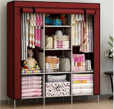 wardrobe walk in closet ideas wire shelving affordable ambience