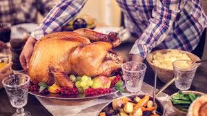 thanksgiving recipe turkey and great values for your