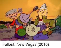 New Vegas Meme - fallout new vegas 2010 fallout meme on esmemes com
