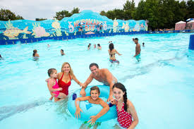 Six Flags Pg County Water Parks Near Washington Dc Maryland And Virginia