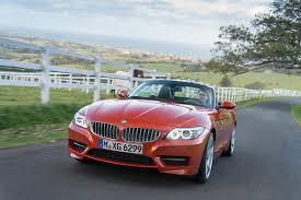 2014 bmw z4 first drive automobile magazine