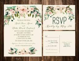 garden wedding invitations small wedding invitations best 25 garden wedding invitations ideas