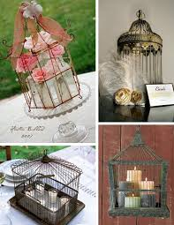 Decorative Bird Cages For Centerpieces by 227 Best Bird Cages Wedding Decoration Images On Pinterest