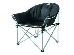 Deluxe Camping Chairs Kiwi Camping Primo Moon Chair