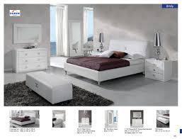Emily Bedroom Furniture Emily 887 M122 C122 E96 B26 E81 Modern Bedrooms Bedroom