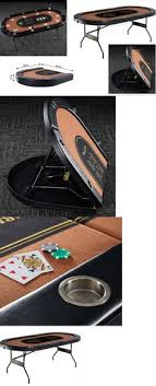10 player poker table deluxe 8 player position poker blackjack table top with case and