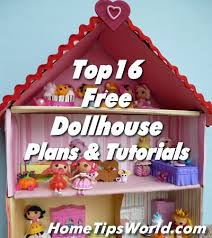 Free Miniature House Plans House by 114 Best Dollhouse Diy Images On Pinterest Crafts Diy And Box