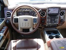 Ford F350 Truck Seats - 2013 blue jeans metallic ford f350 super duty king ranch crew cab