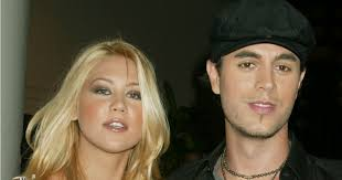 enrique iglesias hair tutorial anna kournikova and enrique iglesias twins reports say