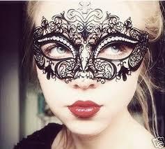 black and gold mardi gras silver black gold metal laser cut venetian party mask mardi gras