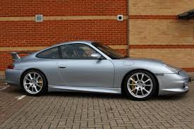 2003 porsche 911 gt3 for sale used 2003 porsche 911 gt3 996 gt3 for sale in sussex