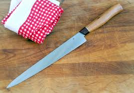 handcrafted kitchen knives handcrafted kitchen knife