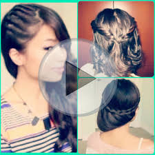 hairstyles application download with our application you can create new styles to your hair in your