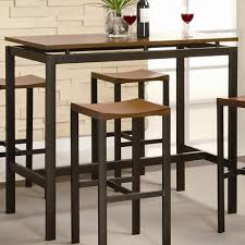 Narrow Kitchen Bar Table Shop Narrow Kitchen Bar Products On Houzz Table With Height