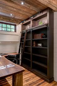 bridger steel corrugated metal siding for interiors in black