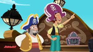 jake land pirates captain sharky u0026 bones disney
