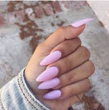 cute pink stiletto nails pictures photos and images for facebook